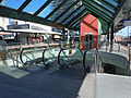 Parramatta railway station city end to concourse.jpg