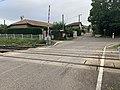 Passage niveau 4 ligne Mâcon - Ambérieu St Jean Veyle 10.jpg