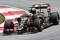 Pastor Maldonado 2015 Malaysia FP3.jpg