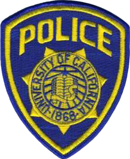 University of California police departments