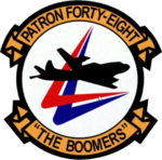 Patrol Squadron 48 (US Navy) insignia 1980s.png
