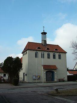 Pattensen, Katholische Kirche