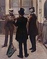 Paul-Albert (dit Albert) Bartholomé - Les musiciens - PDUT1460 - Musée des Beaux-Arts de la ville de Paris.jpg