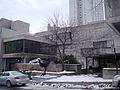 Pavillon Liliane et David M. Stewart (MBAM), Montreal 01.jpg