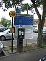 Pay and Display Point No. 2 - geograph.org.uk - 499647.jpg