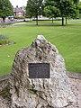 Peace Stone - geograph.org.uk - 1507430.jpg