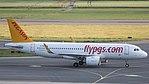 Pegasus Airbus A320neo TC-NBC (34699318740).jpg