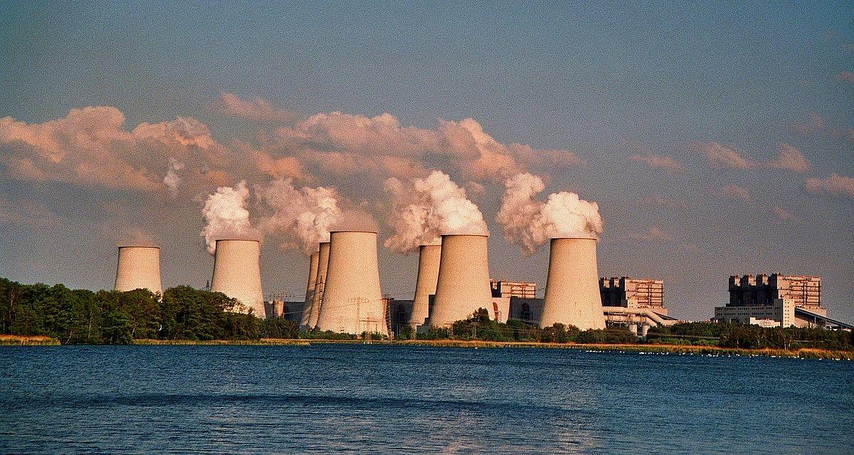 Kraftwerk Jänschwalde – Wikipedia