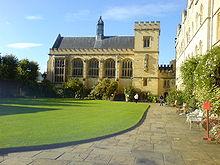 Oxford University študent datovania Kresťanské datovania webovej stránky Melbourne