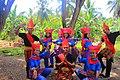 Penari anak SMA Negeri 1 Pangale.jpg