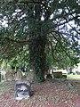 Penarlag - Church of St Deinol A Grade II* in Hawarden, Flintshire, Wales x56.jpg