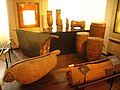 Percussion instruments - Musical Instrument Museum, Brussels - IMG 3996.JPG