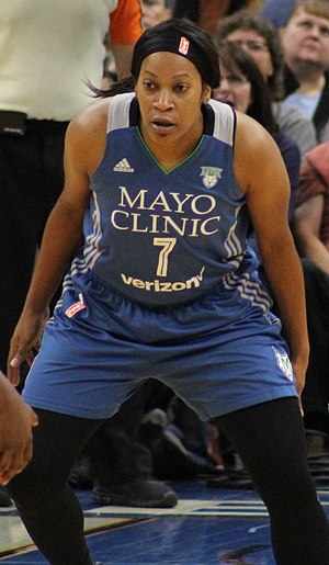 2004 WNBA draft - Jia Perkins the 35th pick of the Charlotte Sting.