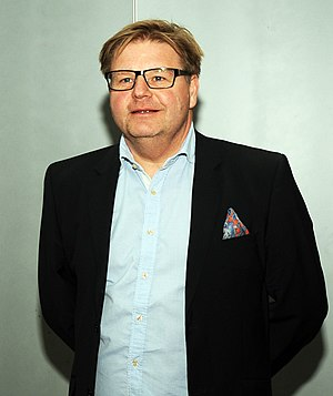 Peter Swärdh - Image: Peter Swärdh