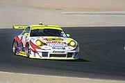 Petersen White Lightning Porsche
