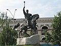 Petro Sahaidachny Monument in Kyiv, Ukraine.jpg