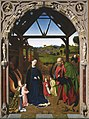 Petrus Christus Nativité Haute résolution.jpg
