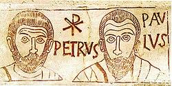 Petrus et Paulus 4th century etching.JPG