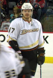 Petteri Nokelainen Finnish ice hockey player