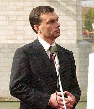 English: Prime Minister Viktor Orban of Hungar...