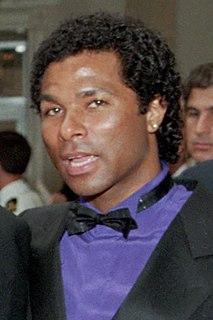 Philip Michael Thomas American actor