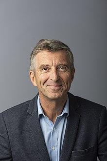 Philippe Lamblin, président du réseau BGE.