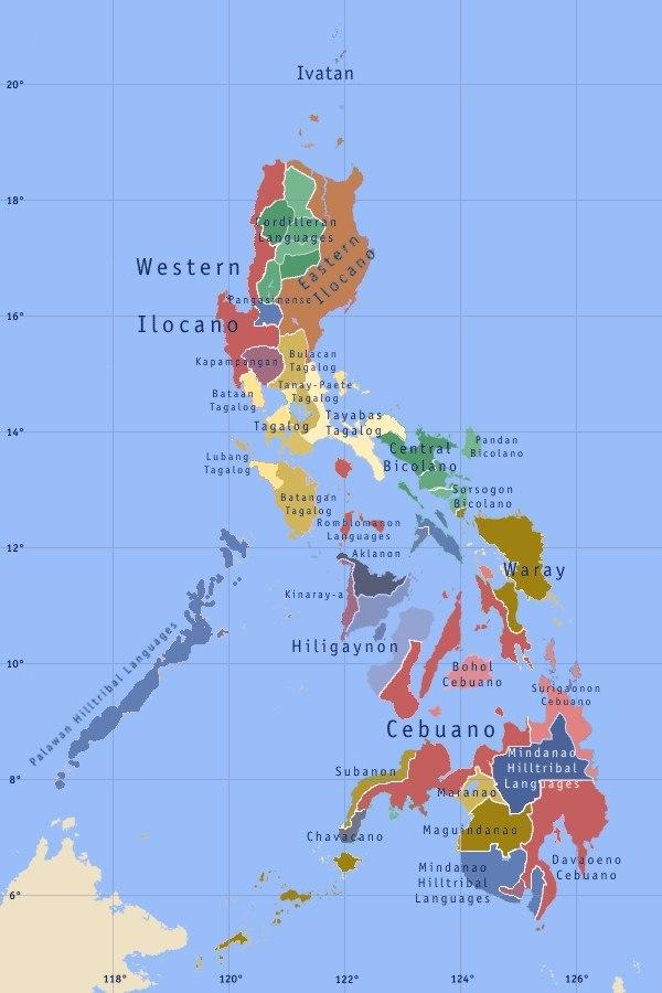 Philippine literature - Howling Pixel
