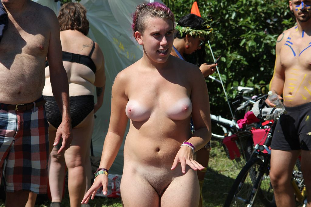 Are mistaken. north american nude bikers interesting
