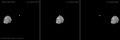 Phobos and Jupiter align ESA310862.tiff
