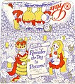 Photo Envelope - Alice Through the Looking-Glass 1973 - Outside.jpg