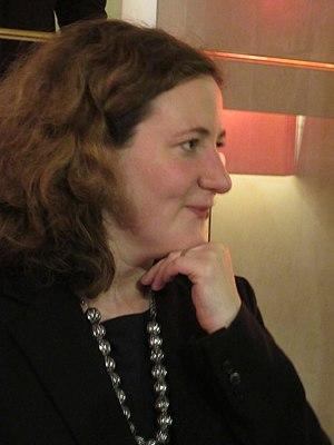 Eugénie Zvonkine cover