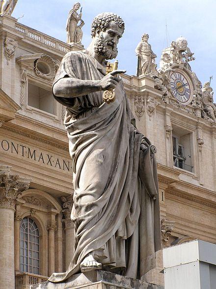 Αποτέλεσμα εικόνας για apostol petrus