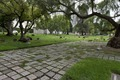 Pierce Brothers Westwood Village Memorial Park Cemetery, 1218 Glendon Avenue, Los Angeles, California LCCN2013632123.tif