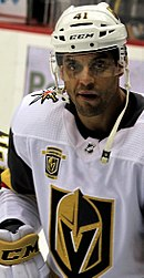 fea731097a4 List of black NHL players - Wikipedia