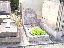 Pierre overney grave.jpg