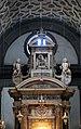 Pietro tacca (dis.), altare della madonna dell'umiltà, 06.jpg