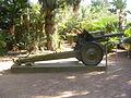 PikiWiki Israel 10101 cannon in memorial garden in binyamina.jpg