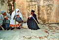 PikiWiki Israel 63812 dir a. sultan church of the holy sepulcher.jpg