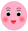 Pink Happy.png