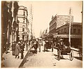 Pitt St Sydney from Fred Hardie - Photographs of Sydney, Newcastle, New South Wales and Aboriginals for George Washington Wilson and Co., 1892-1893 (9021390529).jpg