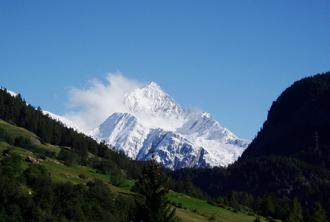 Silvretta Alps - Piz Linard
