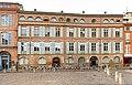 Place Saint-Étienne (Toulouse) - Hôtel de Cambon (milieu du XVIIIe siècle).jpg