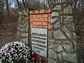 Places murder of Poles by the Nazis, 11.1939, Gniezno, Dalki.JPG