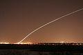 Plane Trail Takeoff MSP Airport Minneapolis Night 468607779 o.jpg