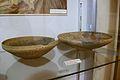 Plats d'influència fenícia de l'Alt de Benimaquia al Museu etnològic i arqueològic de Gata de Gorgos.JPG