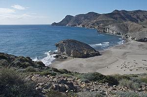 Province of Almería - Cabo de Gata-Níjar Natural Park