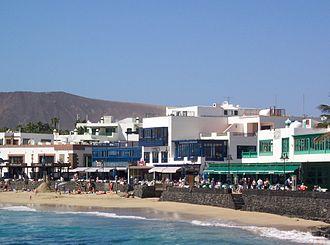 Playa Blanca - Playa Blanca