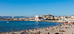 Playa de la Punta Roja, Marsella, Francia, 2016-06-22, DD 10.jpg