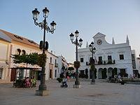 Plaza de Cartaya 01.JPG