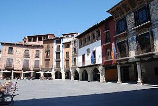 Graus Municipality in Aragon, Spain